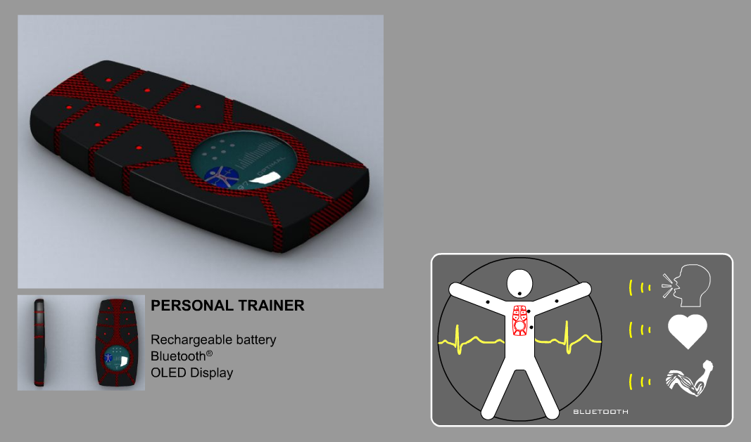electronic-trainer